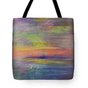 Mirage1a Tote Bag