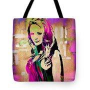 Miranda Lambert Collection Tote Bag