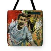 Miroslav Klose Tote Bag