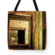 Mirror Within A Mirror Tote Bag