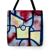Misconception Tote Bag