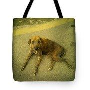 Misery Tote Bag