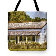 Miss Becky's House Tote Bag