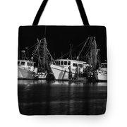 Miss Nedra And Friends 2 Tote Bag