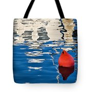 Miss Pattie Reflections Tote Bag