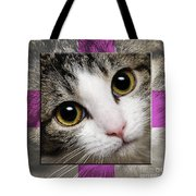 Miss Tilly The Gift 1 Tote Bag