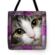 Miss Tilly The Gift 2 Tote Bag