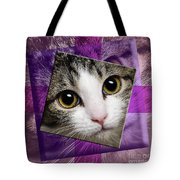 Miss Tilly The Gift 4 Tote Bag