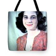 Missblueeyes Tote Bag