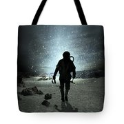 Mission Completed Tote Bag