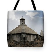 Mission Concepcion IIi Tote Bag