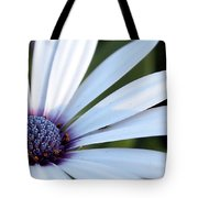 Mission Flower 4480 Tote Bag