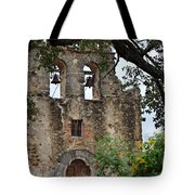 Mission In Summer Tote Bag