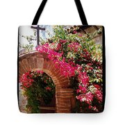 Mission Series I  Tote Bag