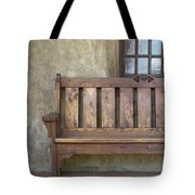 Mission Still Life II, Mission San Juan Capistrano, California Tote Bag