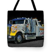 Mission Towing Hdrcatr2999-13 Tote Bag