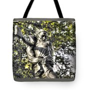 Mississippi At Gettysburg - Desperate Hand-to-hand Fighting No. 2 Tote Bag