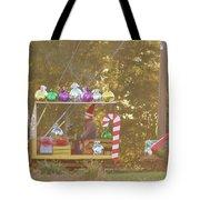 Mississippi Christmas 1 Tote Bag