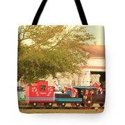 Mississippi Christmas 10 Tote Bag