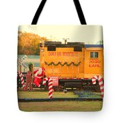 Mississippi Christmas 13 Tote Bag
