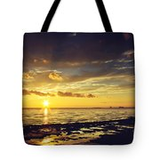 Mississippi Gulf Coast Beauty Tote Bag