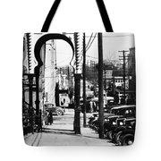 Mississippi Vicksburg Tote Bag