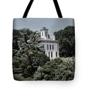 Missouri Botanical Garden-shaw Home Tote Bag