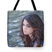 Mistress Of Dreams Tote Bag