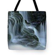 Misty Falls - 70 Tote Bag