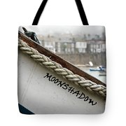Misty Moonshadow Tote Bag