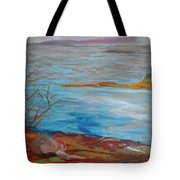 Misty Surry Tote Bag