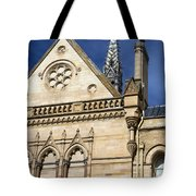 Mitchell Building University Of Adelaide Tote Bag