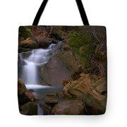 Mix Canyon Creek Tote Bag
