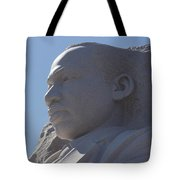 From The Shadow Of Apartheid To The Light Of Equality Tote Bag