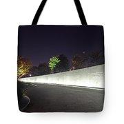 Mlk Memorial0379 Tote Bag