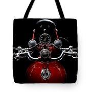 Mm 250 Ss Super Sport Handlebar Tote Bag
