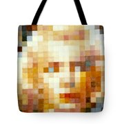 Marylin Tote Bag