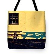 Mo Beach Sunset Tote Bag