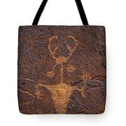 Moab Man - Fs000397 Tote Bag