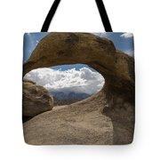 Mobius Arch Tote Bag