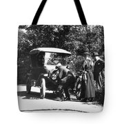 Model T Ford, 1919 Tote Bag