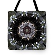 Model T Kaleidoscope Tote Bag