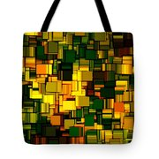 Modern Abstract Xxii Tote Bag by Lourry Legarde