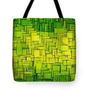 Modern Abstract Xxxiii Tote Bag