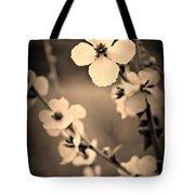 Modern Beauty Tote Bag