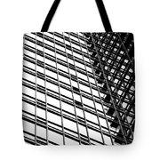 Modern Condo Boosted Tote Bag