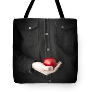 Modern Day Adam Tote Bag