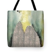 Modern From Classic Art Portrait - Mfca-spjs01ai Tote Bag