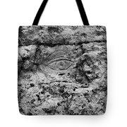Modern Hieroglyphics Viii Tote Bag