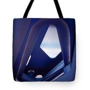 Modern Serenity Tote Bag
